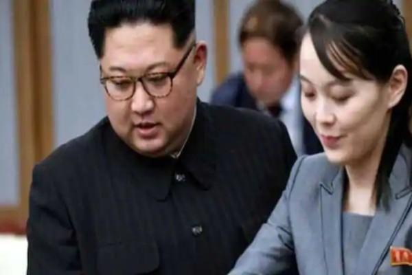 «Μπάσταρδα σκυλιά θα το πληρώσετε...» - Απίθανη επίθεση της αδελφής του Κιμ Γιονγκ Ουν