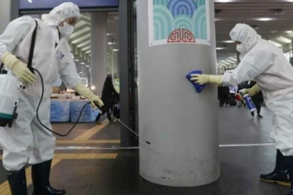 Κορωνοϊός - Κίνα: Πάνω από 100 κρούσματα στο Πεκίνο - Τεράστια ανησυχία