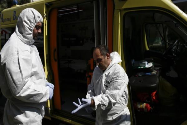 Συναγερμός με τον κορωνοϊό: Δύο νέοι θάνατοι στην Ελλάδα - 55 νέα κρούσματα και 3.203 συνολικά