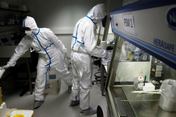Σπουδαία ανακάλυψη για τον κορωνοϊό: Φάρμακο μειώνει τους θανάτους από τον φονικό ιό (Video)