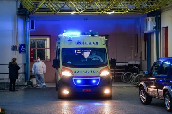 Κορωνοϊός: Συναγερμός στη Θεσπρωτία - Επτά κρούσματα στην Παραμυθιά - Κλειστά τα σχολεία (Video)