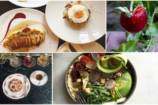 TOTAL GUIDE - Κουκάκι: Το AthensMagazine.gr σου προτείνει τα καλύτερα στέκια για φαγητό και ποτό σε μια από τις πιο cool γειτονιές της Αθήνας!