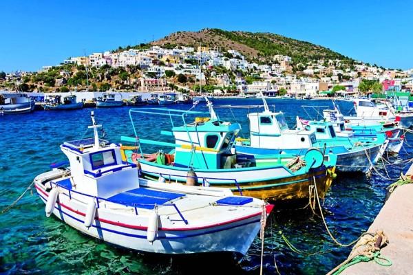 Δωδεκάνησα: Το πανέμορφο «ξεχασμένο» νησί που πρέπει να επισκεφθείς