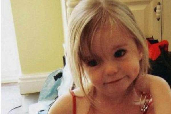 Εξαφάνιση Μαντλίν: «Τη βίασε και τη σκότωσε λίγο μετά την απαγωγή της» - Ανατριχιαστικές αποκαλύψεις