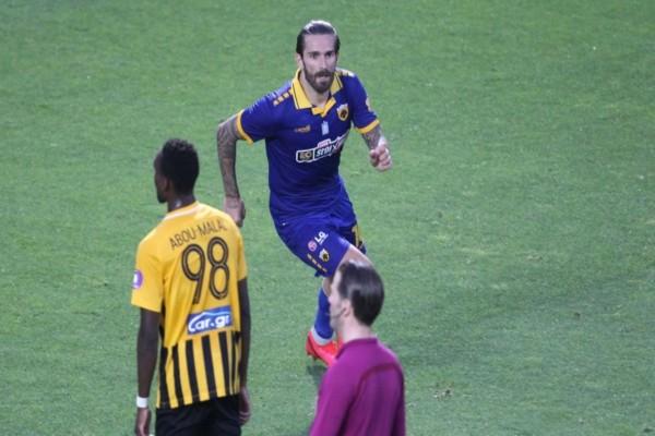 Κύπελλο Ελλάδος: ΑΕΚ - Άρης 2-2 - Πέρασε στον τελικό η ΑΕΚ