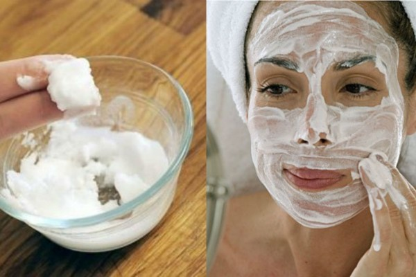Ανακατέψτε μέλι με ασπιρίνη και κρατήστε το μείγμα στο πρόσωπό για 10 λεπτά - Μετά από 3 ώρες κοιτάξτε τον εαυτό σας στον καθρέφτη... θαύμα