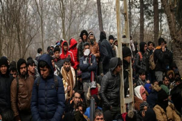 Ανησυχία στον Έβρο: Διπλασιάστηκαν οι ροές μεταναστών το τελευταίο 24ωρο