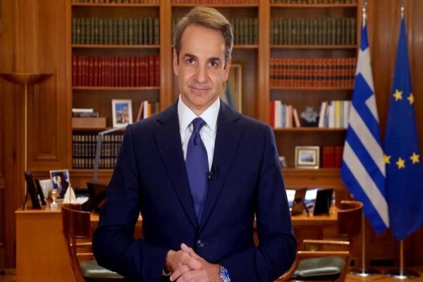 Τουρισμός: Εγκρίνει νέο πακέτο για τη διάσωσή του ο Κυριάκος Μητσοτάκης