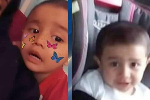 Φρικιαστικό έγκλημα: Μωρό δύο ετών βρέθηκε νεκρό σε κάδο σκουπιδιών (Video)