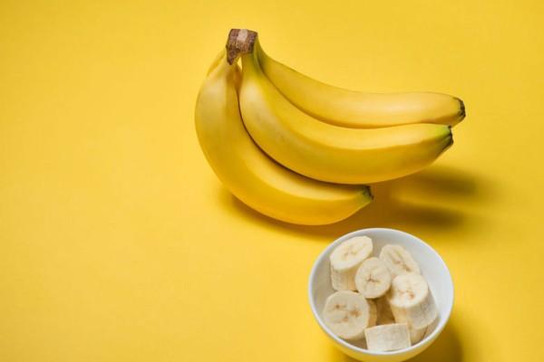 2+1 οφέλη της μπανάνας που αγνοούσαμε - Νο1 τροφή για τη δίαιτα σου