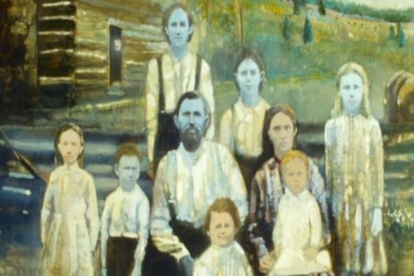 Σοκάρει η οικογένεια με το μπλε δέρμα: Το ιατρικό μυστήριο, η απομόνωση και ο τελευταίος επιζών