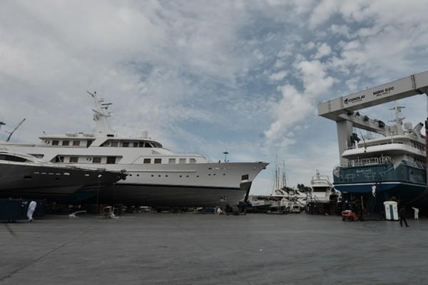 Τραγωδία: Νεκρός 45χρονος ναυτικός