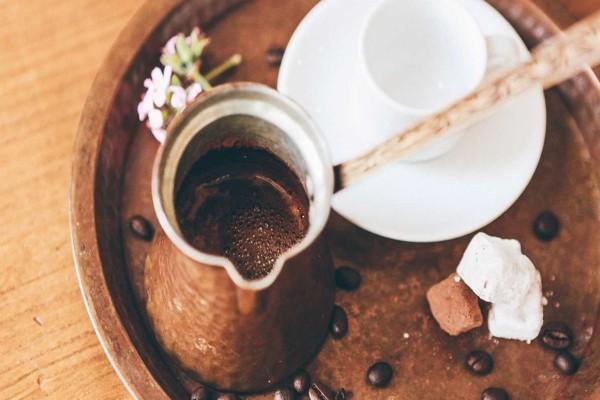νεος κοσμος για καφε