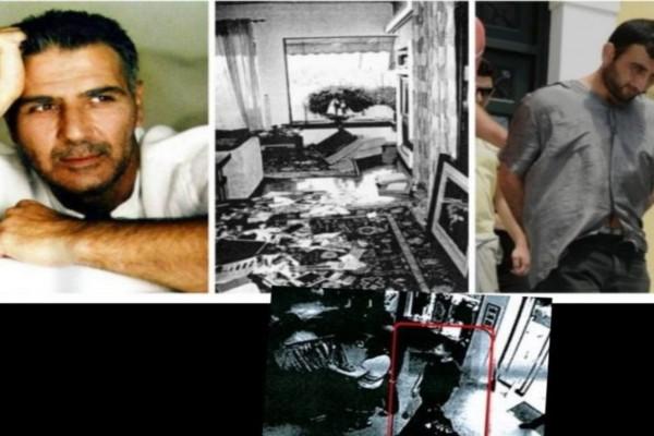 «Ήταν κατασφαγμένος και γυμνός μέσα σε μια λίμνη αίματος...» - Ανατριχιάζει μαρτυρία για το θάνατο του Νίκου Σεργιανόπουλου