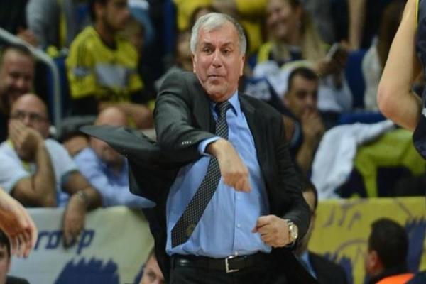 Euroleague: Συμφωνία Φενέρ και Ομπράντοβιτς με μειωμένο μπάτζετ
