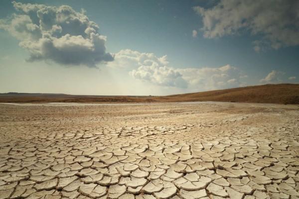 Η φωτογραφία της ημέρας: Παγκόσμια Ημέρα κατά της Ερημοποίησης και της Ξηρασίας