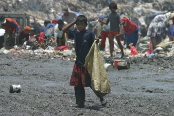 Η φωτογραφία της ημέρας: Παγκόσμια Ημέρα κατά της παιδικής εργασίας