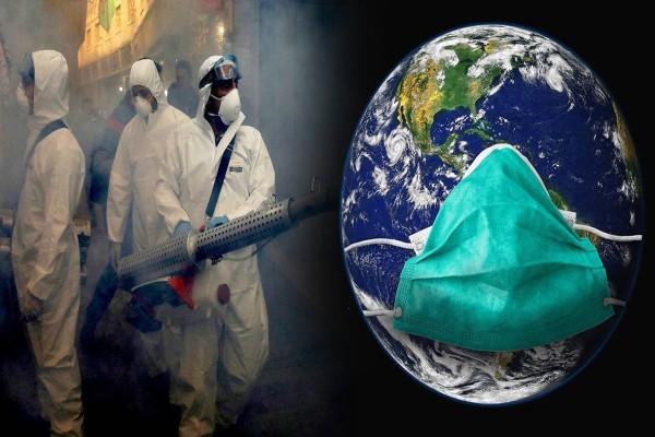 Παγκόσμιος συναγερμός: Ανακαλύφθηκε νέος ιός που μπορεί να προκαλέσει πανδημία!