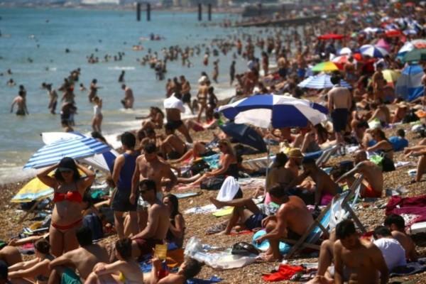 Κορωνοϊός: Τοπικό lockdown στην Ιταλία