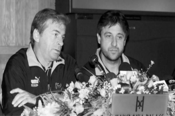 Πέθανε από κορωνοϊό ο Ίλια Πέτκοβιτς - Πρώην προπονητής του Άρη