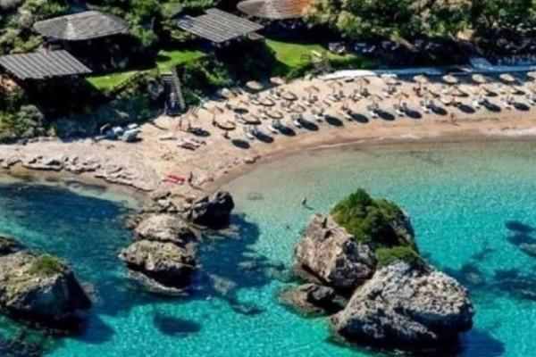 Πόρτο Ζορό: Η ωραιότερη παραλία του κόσμου είναι ελληνική - Επίγειος παράδεισος