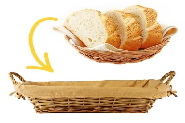 Σεφ αποκαλύπτουν: Μην τρώτε το ψωμί στα εστιατόρια και σε ταβέρνες