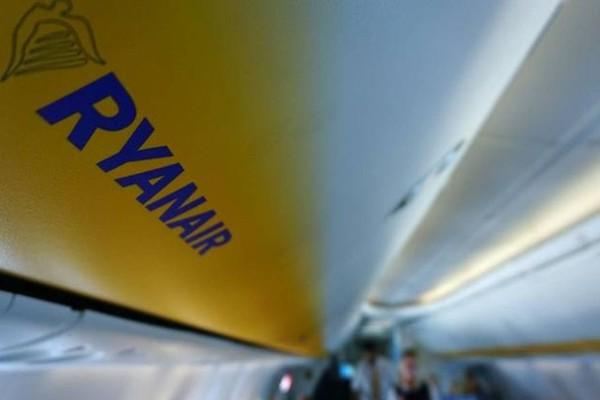 Απίθανες τιμές στην Ryanair: Με 45 ευρώ σε κορυφαίο ευρωπαϊκό προορισμό