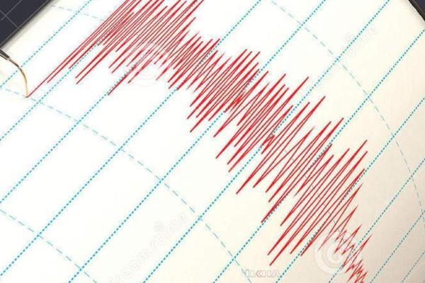 «Τριπλός» σεισμός ταρακούνησε την Κρήτη