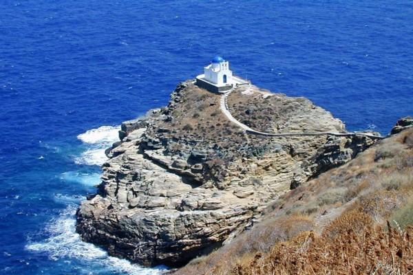 Μοναδική προσφορά: Ταξιδέψτε σε αυτά τα πασίγνωστα ελληνικά νησιά μόνο με 20 ευρώ