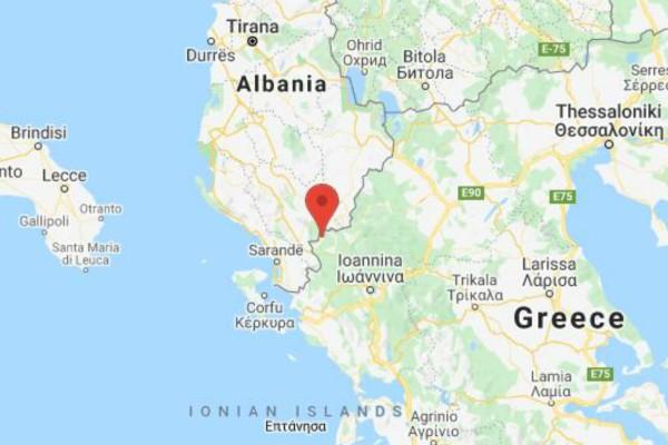 Σεισμός στην Ήπειρο: «Ταρακουνήθηκε» η Κόνιτσα