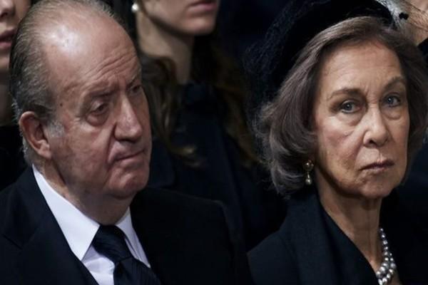 «Βόμβα» στη βασιλική οικογένεια: Χωρίζουν Βασίλισσα Σοφία και Χουάν Κάρλος