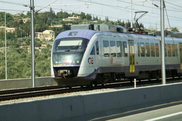 Στάση εργασίας σε τρένα και Προαστιακό σήμερα: Ποια δρομολόγια δεν θα γίνουν