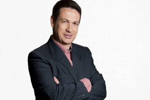 Πένθος για τον ηθοποιό Σταύρο Νικολαΐδη