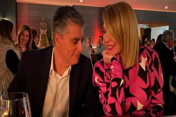 Χαμός με Τατιάνα Στεφανίδου και Νίκο Ευαγγελάτο - Πήραν βελούδινο τηλεοπτικό «διαζύγιο»
