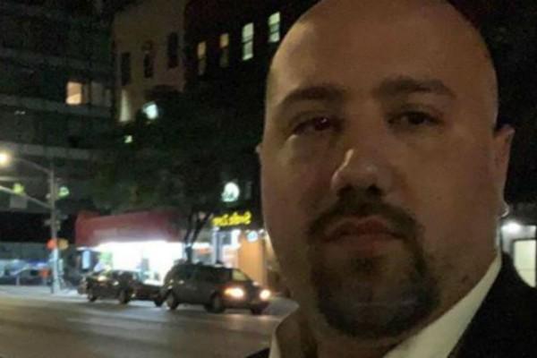 Θάνατος Έλληνα ομογενή:  Συγκλονίζει η μητέρα του Γιώργου Ζαπάντη  - Το τηλεφώνημα που της έκανε πριν πέσει νεκρός (photo-video)