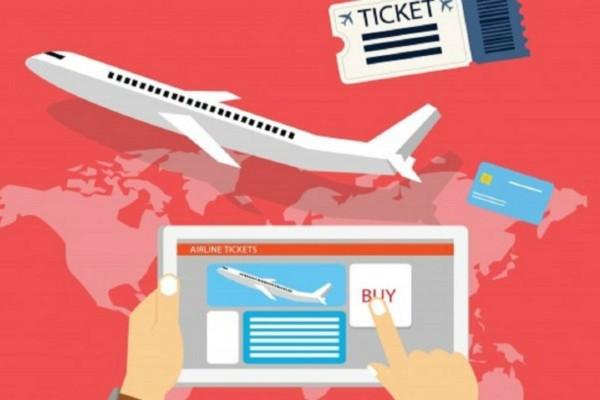 Το μυστικό για να κλείσετε φθηνά αεροπορικά εισιτήρια - Αυτή είναι η μέρα