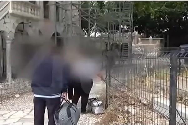 «Μακάρι να ήμασταν στη θέση της μητέρας της Ελένης» - Ανατριχιαστικές δηλώσεις των γονιών του Αλβανού δολοφόνου της Τοπαλούδη