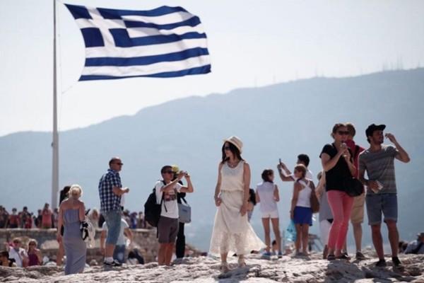 Τουρισμός: Ανοίγει τα σύνορα για το Ισραήλ η Ελλάδα