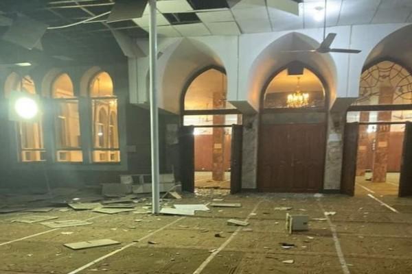 Αφγανιστάν: Επίθεση βομβιστή σε τζαμί