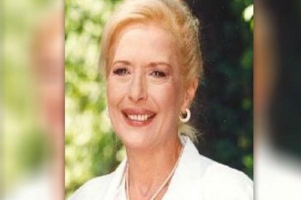 Πέθανε η Άννυ Πασπάτη