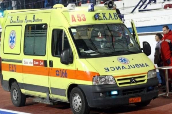 Τραγωδία στην Ξάνθη: Οδηγός νταλίκας πέθανε από ηλεκτροπληξία