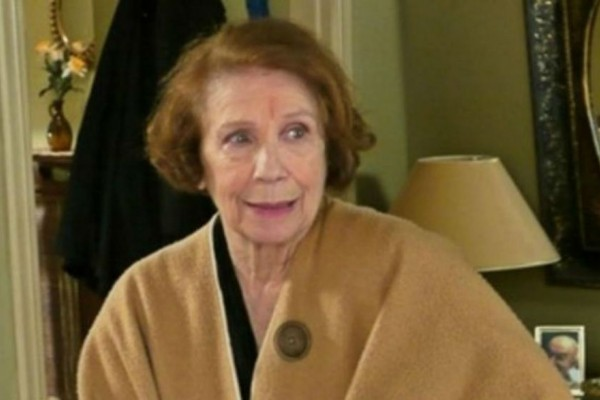 Στο νοσοκομείο η ηθοποιός Μέλπω Ζαροκώστα - Έκκληση για αίμα (photo)