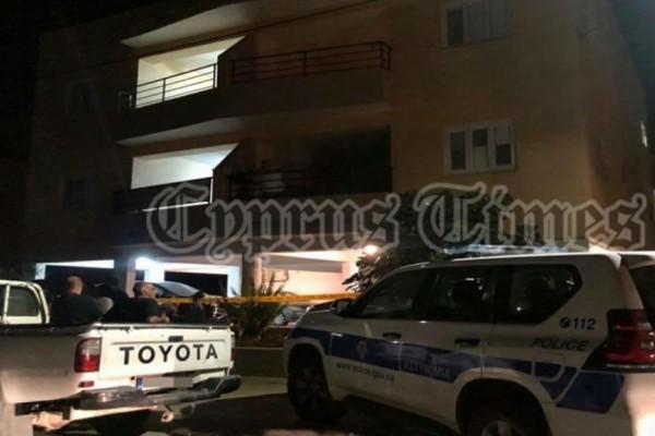 «Συγγνώμη... έπρεπε να γίνει»: Θρίλερ στην Κύπρο με νεκρό ζευγάρι - Το σημείωμα που βρέθηκε (Video)