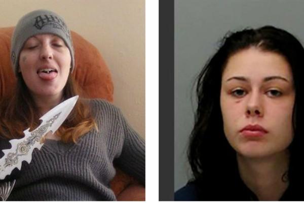 Το... ζευγάρι του τρόμου: 37χρονη μητέρα serial killer μπήκε φυλακή και έκανε σχέση με 25χρονη δολοφόνο