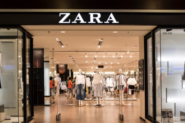 ZARA: Η Βίκυ Καγιά φόρεσε το νούμερα 1 τζιν της σεζόν - Δικό σου με 9,99 ευρώ