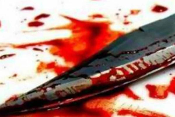18χρονος δολοφόνησε με 19 μαχαιριές 61χρονο - Ο σπόνδυλος που κρατούσε το κρανίο στη θέση του θρυμματίστηκε