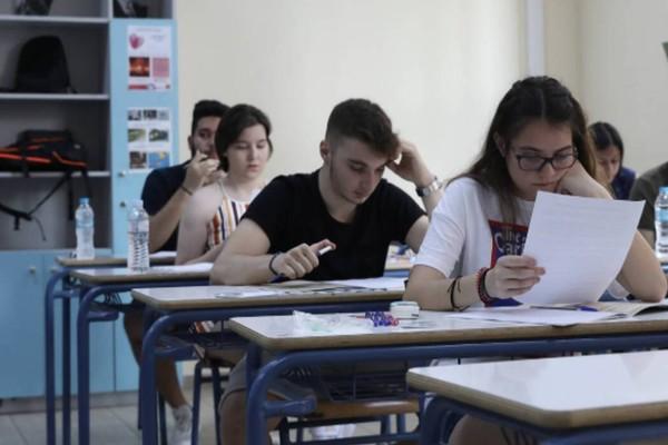 Πανελλαδικές Εξετάσεις 2020: Αυτά είναι τα θέματα στα Ισπανικά