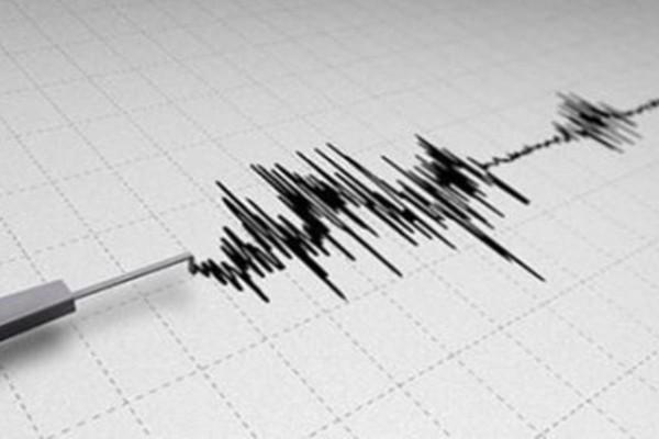Σεισμός στην Χαλκίδα