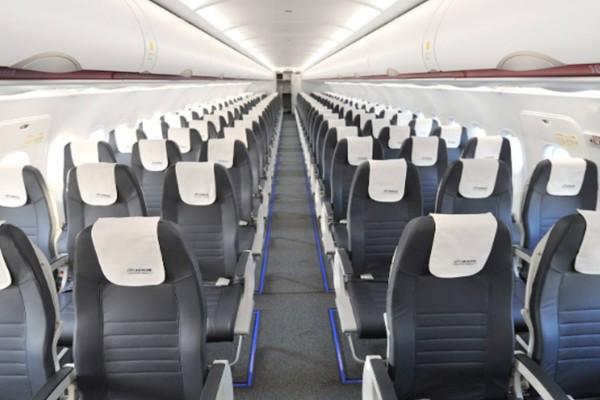 Τρομερές εκπτώσεις 50% για εξωτερικό από την Aegean Airlines!