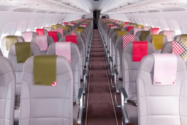 Volotea προσφορά: Πτήσεις με 19 ευρώ για όλο το καλοκαίρι